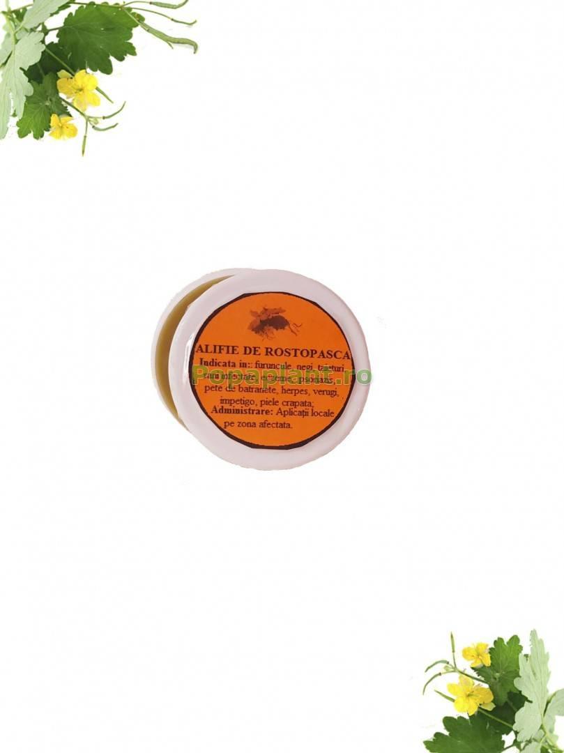 Tinctură de Rostopască, 50 ml, Dacia Plant
